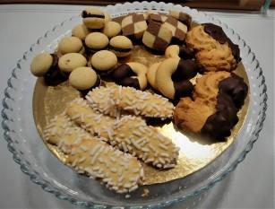 Dolcevita opera biscotti assortiti