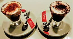 Dolcevita opera caffè speciali
