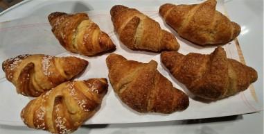 Dolcevita opera croissant integrali e crema1