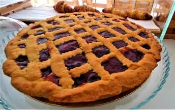 Dolcevita opera crostata croissant 4-10-2018