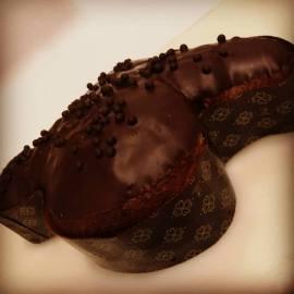 fatima lucchese colomba cioccolato