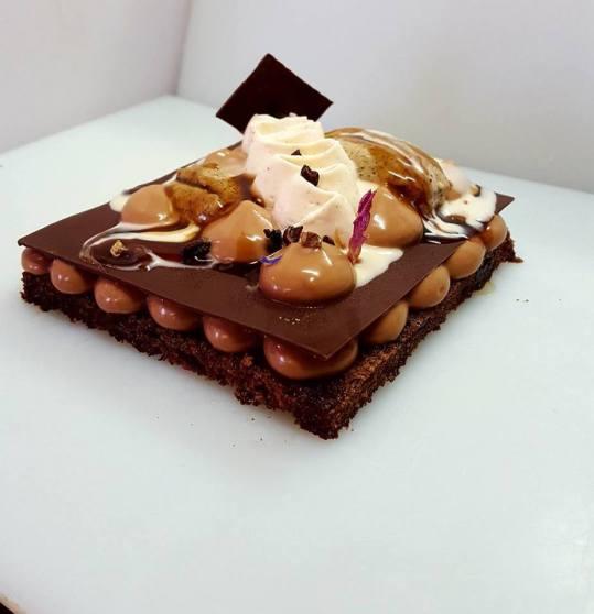 fatima lucchese creazione torte