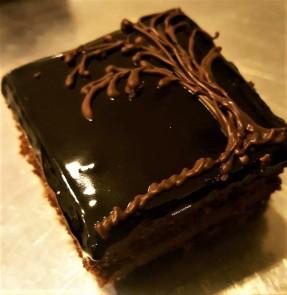 fatima lucchese torta cioccolato