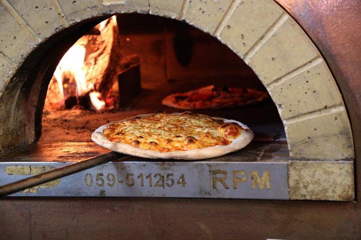 il casale pizza1