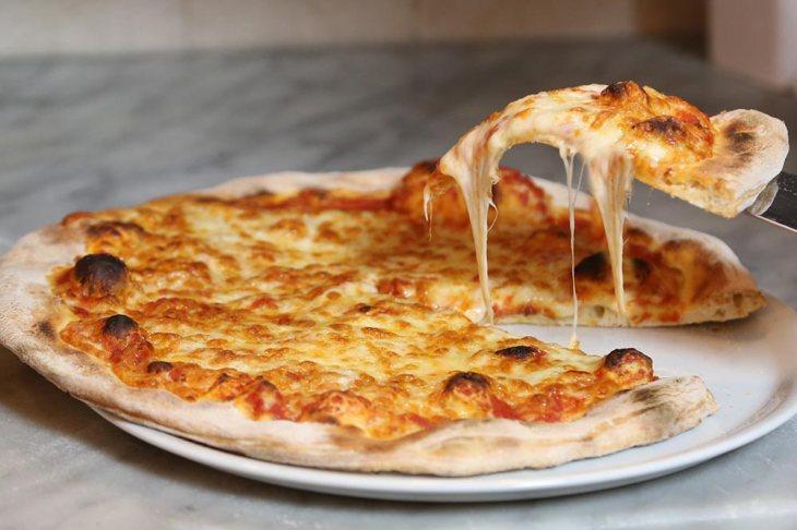 il casale pizza3