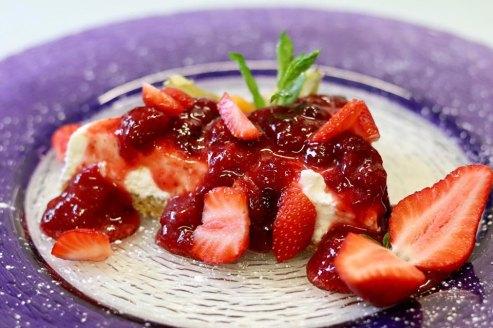 rist bellaria rivergaro dessert