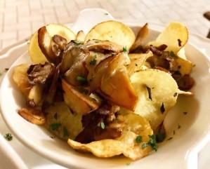 rist bellaria rivergaro terrina patate porcini