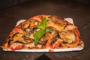 Un altra pasta - parmigiana