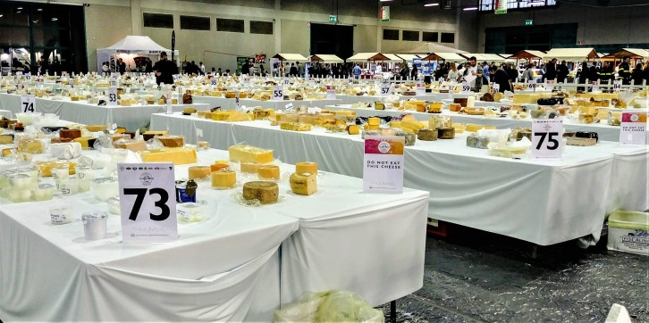wordl cheese awards 1