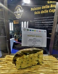 world cheese awards vincitore