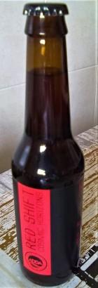 Birra red shift Adda 1